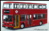 EFE 28825 London Transport Leyland Titan Prototype 2 Door  - Bachmann Retailer * PRE OWNED *